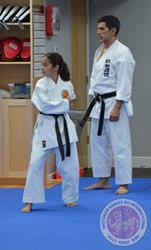 Click to view album: 1st Int'l Kodokai Orlando Karate-Do Seminar