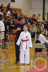 Click to view album: Tampa Bay Open Karate Championship 2018 - USF Tampa