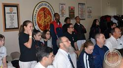 Click to view album: Referee & Training Seminar - January 21st, 2017